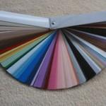 reluxa színek