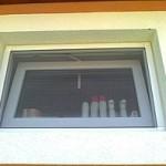 Fix műanyag keretes szúnyogháló